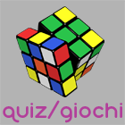 More about QUIZ & GIOCHI